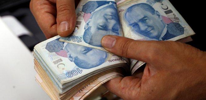 TÜİK'ten asgari ücret önerisi: 2213 lira
