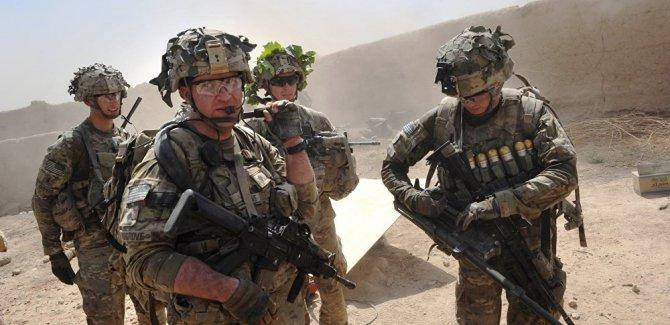 'ABD Afganistan'daki askerlerinin yarısını çekecek'