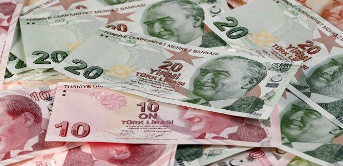20 liralık yeni banknotlar tedavüle giriyor