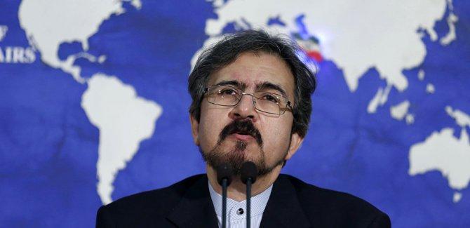 İran: ABD'nin varlığı en başından beri hataydı