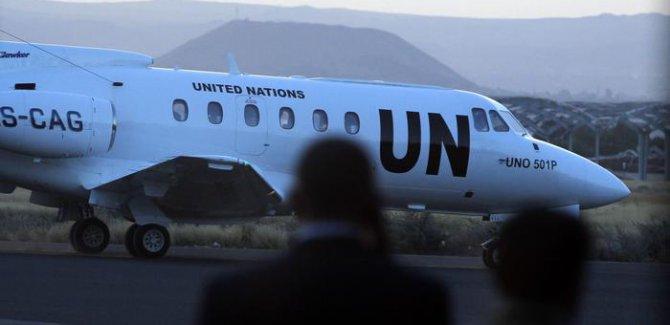 BM gözlemci misyonu Yemen'de