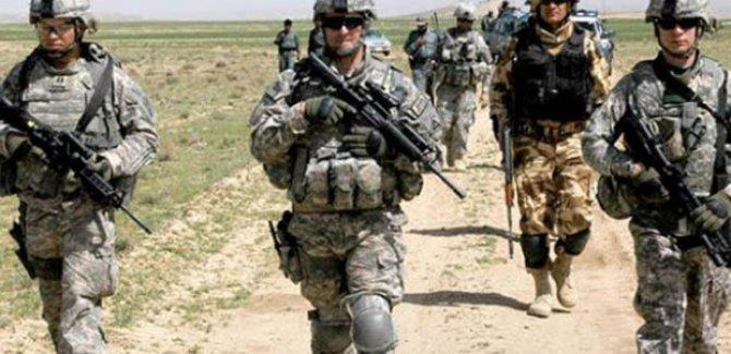 Suriye'den çekilen ABD askerleri Erbil'e yerleşiyor