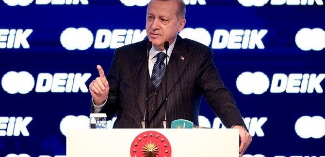 Erdoğan: Beni ipe götürecekmiş, bunun bedelini ödeyecekler