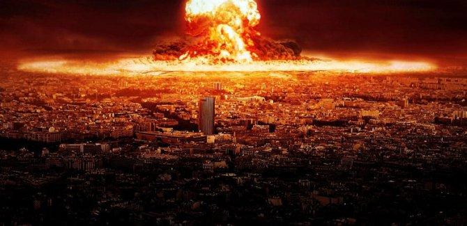 '2019'da 4 bölgede dünya savaşı yaşanacak'