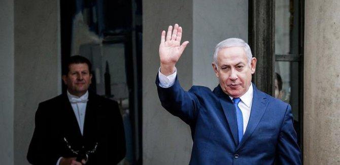 İsrail: ABD askeri çekilsede saldıracağız