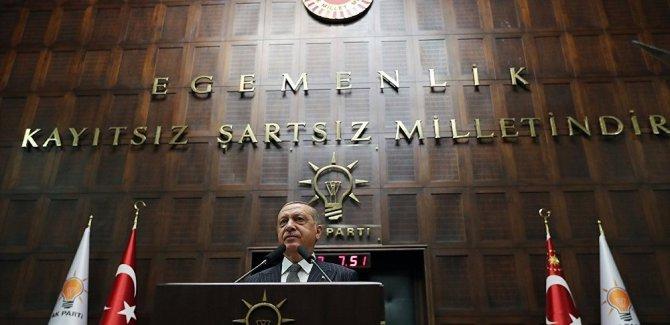 Erdoğan: Milletten topladığımız vergileri, yine milletimizin istifadesine sunuyoruz