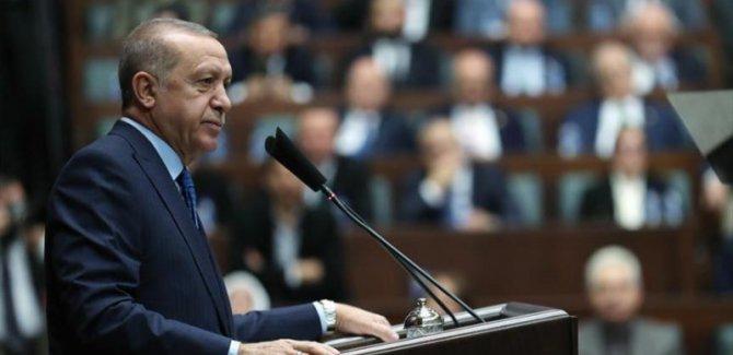 Erdogan: Amerîka erka xwe ya li Sûriyê bi cî aniye