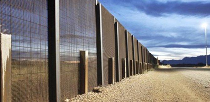 Trump: Meksika duvarı yoksa, hükümette yok