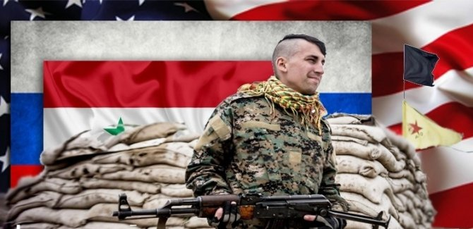 'PYD, ABD'nin Roj Peşmergeleri 'dönsün' önerisini reddetti'