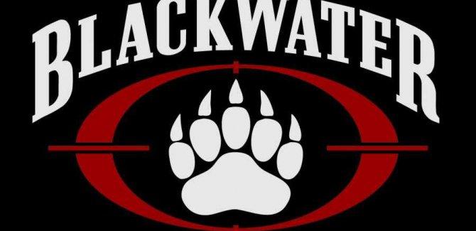 Balckwater ve ABD'nin Ortadoğu Savaşı