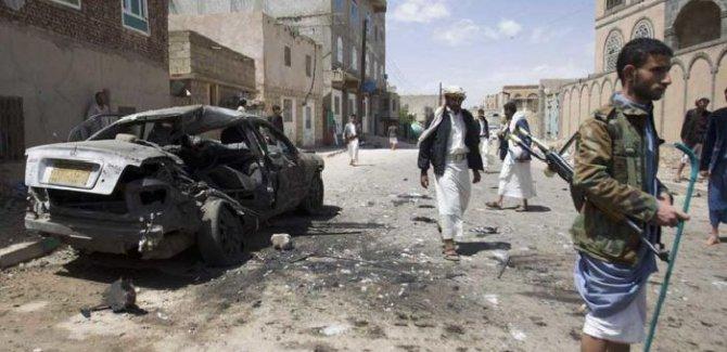 """""""Yemen'deki katliamda Amerika'nın parmak izleri var"""""""