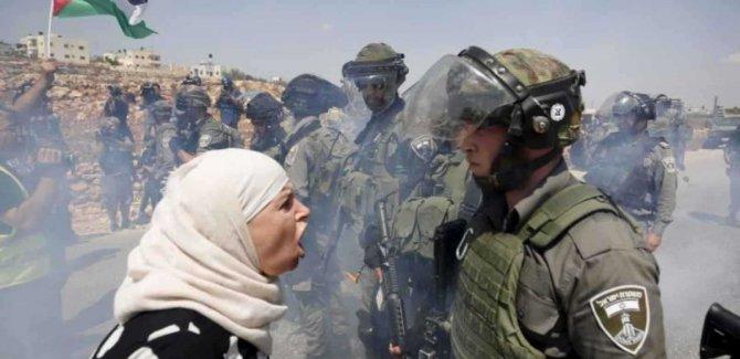AB'den Irkçı İsrail'in Yeni Planına İtiraz
