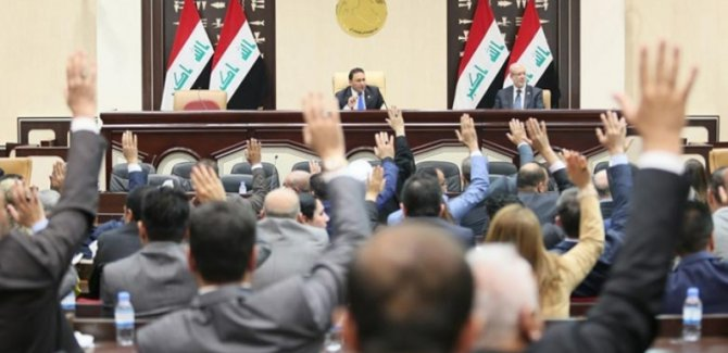 Kürtler, Bağdat'a üç seçenek sunacak
