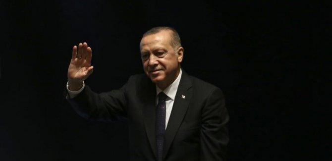 Erdoğan'ın Amerikalı Müslümanlara Mesajı