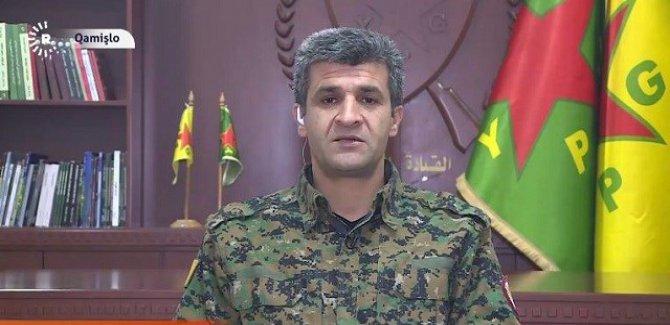 YPG: Heta niha hêzên Amerîkayê ji cihên xwe venekişaya ye