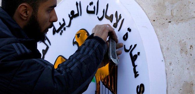 Suriye'deki Müslüman Kardeşlerden Açıklama