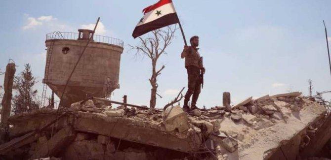 Kürtler ile Suriye Yönetimi Arasında Müzakereler Sürüyor
