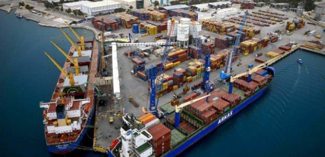 Türkiye'nin dış ticaret açığı yüzde 89,8 azaldı