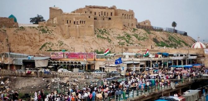 Kerkük'te bir yılda 200 Kürt idareci görevden alındı