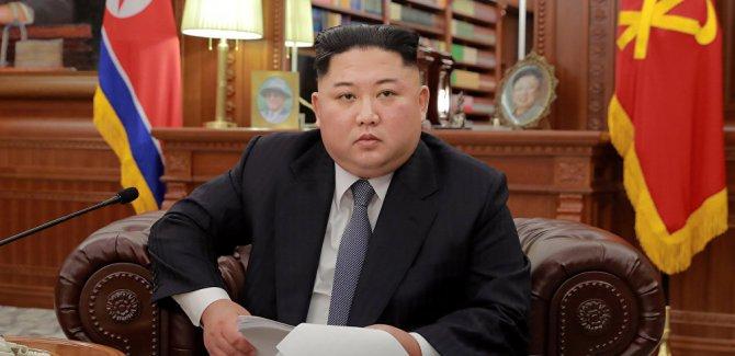 Kim'den Trump'a uyarı: Beni yoldan çıkarma