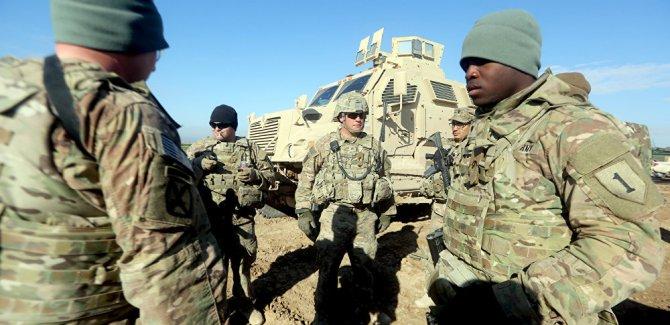 Irak: Suriye'deki ABD askerleri Erbil üzerinden çekilecek