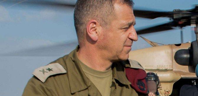 Esad'a suikast' planı Genelkurmay Başkanlığına terfi ettirdi