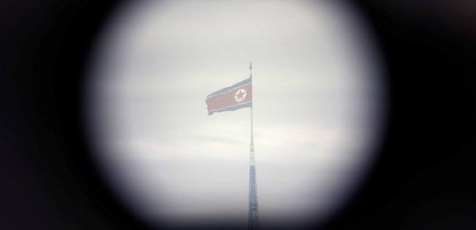 Kuzey Kore'nin İtalya büyükelçisi kaçtı: Sığınma talep ediyor
