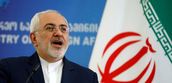 İran: Uzay araçları denemelerimiz BMGK kararını ihlal etmiyor
