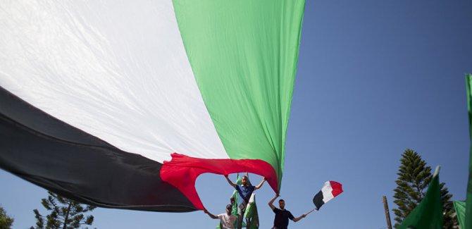 Fetih Hareketi Gazze'deki ofislerini kapatma kararı aldı