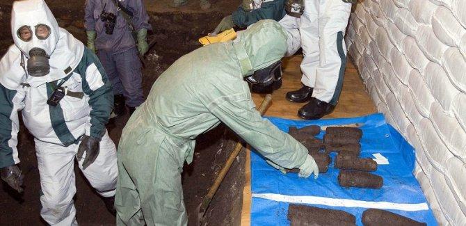 İran-Irak savaşında 400 bin İranlı kimyasal saldırı mağduru oldu