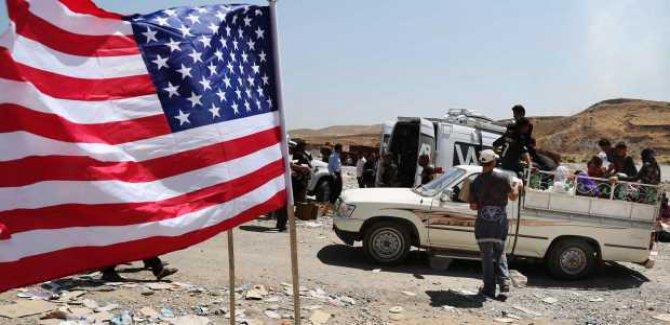 WSJ: Türkiye IŞİD'e Karşı ABD'den Askeri Destek İstedi