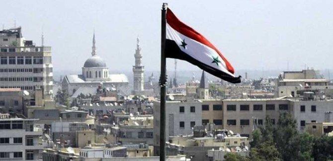 Kürt Liderler, Suriye Hükümeti ile Anlaşma Peşinde