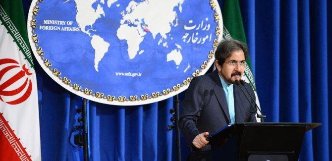 İran'dan Trump'ın 'müzakere talebi' iddialarına yalanlama