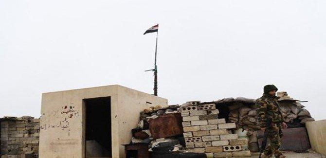 Times: Kürtler Esed'e yöneldi