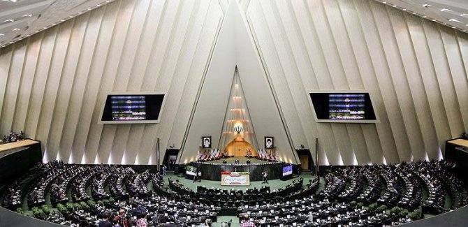 İran'dan İngiltere'ye casusluk suçlaması