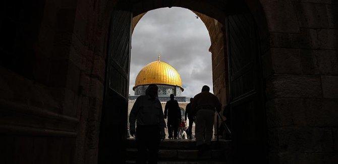 Katar ve Ürdün İsrail'i Kınadı