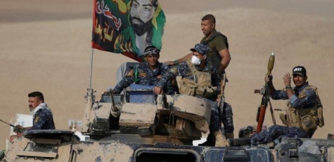 """""""PKK ve Haşdi Şaibi'nin atadığı Şengal kaymakamını tanımıyoruz"""""""