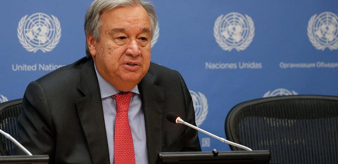 BM'den Hudeyde ateşkesini denetlemek için 75 gözlemci talebi