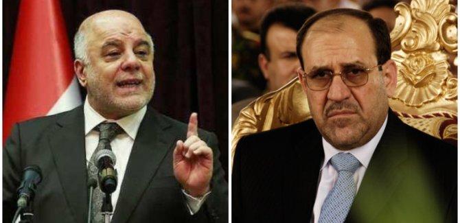 Abadi'den Maliki'ye ABD suçlaması: Siz getirdiniz!