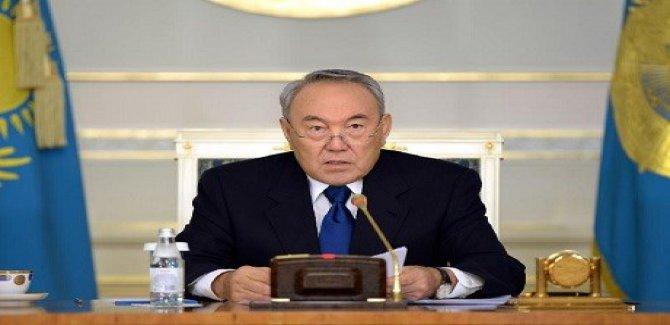 Kazaxistanê 47 welatiyên xwe ji Rêveberiya Xweser wergirtin