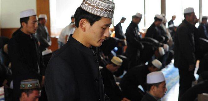 Camide sosyalizm eğitimiyle 'İslam'ı Çinleştirme' planı