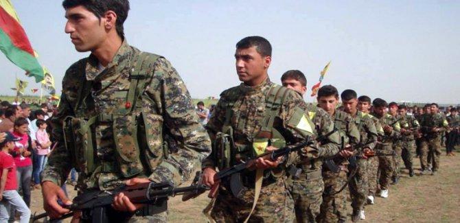 YPG: Suriye'nin bölünmesine karşıyız