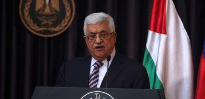 Mahmud Abbas'ın Siyasi Yetkileri Elinden Alındı