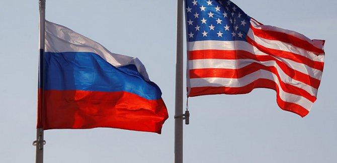 ABD ve Rusya Kürt federasyonu için anlaştı mı?