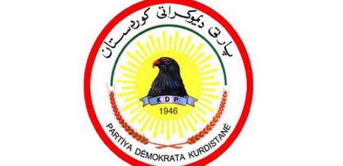 PDKê: Divê aliyên Kurdistanî xwe yekalî bikin