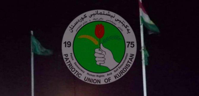 YNK: Kerkük'te Kürdistan bayraklarını indirdik