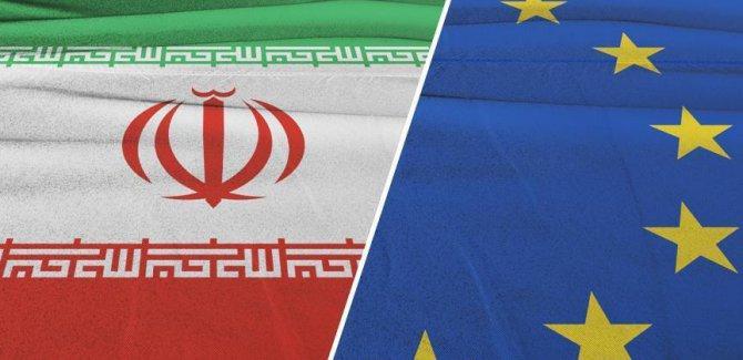 İran'dan AB'ye mali mekanizma eleştirisi