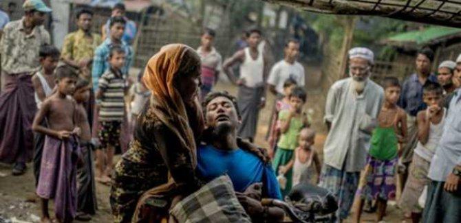 BM, Myanmar'da Yeni Baskılardan Kaygılı