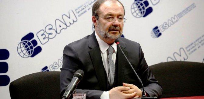 Prof. Dr. Mehmet Görmez: Kurtuluş 'hayâ'dadır