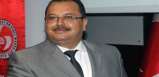 'Fırat Kalkanı Harekatı' koordinatörü Cerablus'ta ölü bulundu